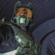 Halo 2 Microsoft Xbox Game - Screenshot