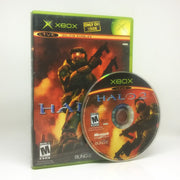Halo 2 Microsoft Xbox Game