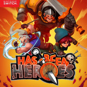 Has Been Heroes | Nintendo Switch Digital Download