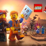 The LEGO Movie 2 Videogame | Nintendo Switch Digital Download