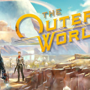 The Outer Worlds | PC | Epic Digital Download