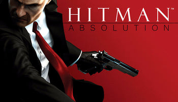 Hitman: Absolution PC Game Steam CD Key