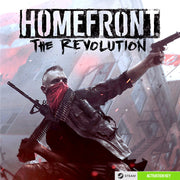Homefront: The Revolution PC Game Steam Digital Download