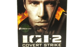 I.G.I-2: Covert Strike PC CD-ROM Game