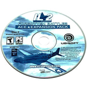 IL-2 Sturmovik: Forgotten Battles (Gold Pack Edition) for PC CD-ROM - Game disc 3