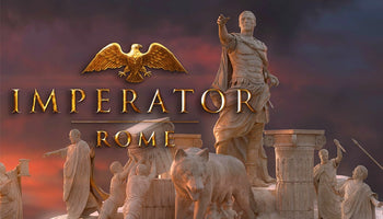 Imperator: Rome | Windows Mac Linux | Steam Digital Download