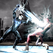 Injustice: Gods Among Us - Ultimate Edition PC Game Steam CD Key - Screenshot 2