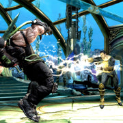 Injustice: Gods Among Us - Ultimate Edition PC Game Steam CD Key - Screenshot 4