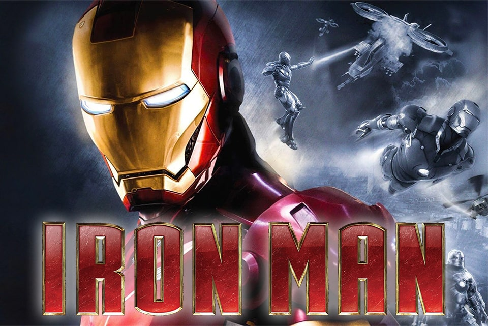 Iron Man | Nintendo DS