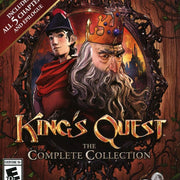 King's Quest: The Complete Collection | PC | Steam Digital Download