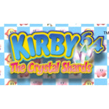 Kirby 64: The Crystal Shards
