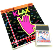 Klax for TurboGrafx-16