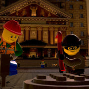 LEGO CITY Undercover PC Game Steam CD Key - Screenshot 1