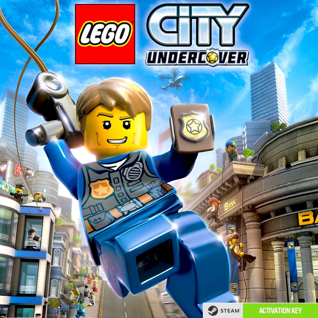 lego city undercover pc download free full