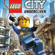 LEGO City Undercover | PS4 Digital Download