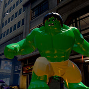 LEGO Marvel's Avengers PC Game Steam CD Key - Screenshot 1