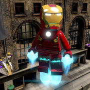 LEGO Marvel's Avengers PC Game Steam CD Key - Screenshot 2