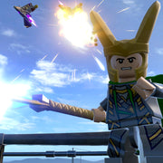 LEGO Marvel's Avengers PC Game Steam CD Key - Screenshot 3