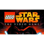 LEGO Star Wars: The Video Game Nintendo GBA Game Boy Advance Game