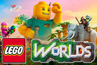 LEGO Worlds | PC Steam Digital Download