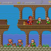Legend of Hero Tonma Reproduction TurboGrafx-16 Game - Screenshot 3