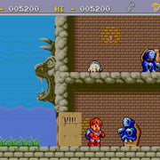 Legend of Hero Tonma Reproduction TurboGrafx-16 Game - Screenshot 4