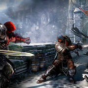 Lords of the Fallen - Digital Deluxe Edition PC Game Steam CD Key - Screenshot 1