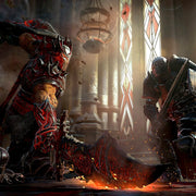 Lords of the Fallen - Digital Deluxe Edition PC Game Steam CD Key - Screenshot 2