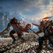 Lords of the Fallen - Digital Deluxe Edition PC Game Steam CD Key - Screenshot 3
