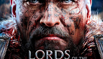 Lords of the Fallen - Digital Deluxe Edition PC Game Steam CD Key