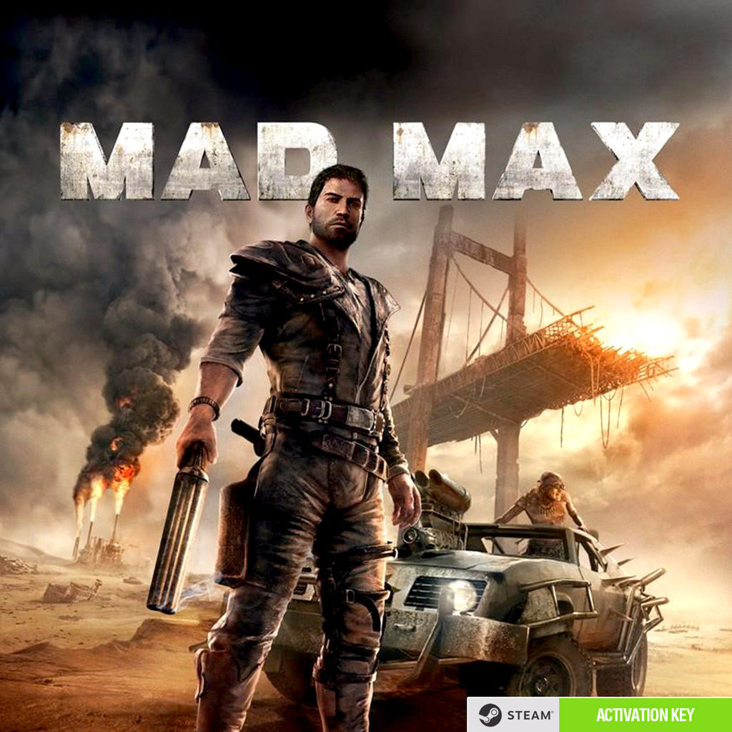mad max pc save game download