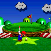 Mario Party 3 Nintendo 64 N64 Game - Screenshot