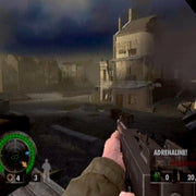 Medal of Honor: European Assault Nintendo Gamecube Game - Screenshot
