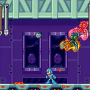 Mega Man 7 Reproduction SNES Super Nintendo Game - Screenshot 2