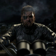 Metal Gear Solid V: The Phantom Pain PC GameSteam Digital Download - Screenshot