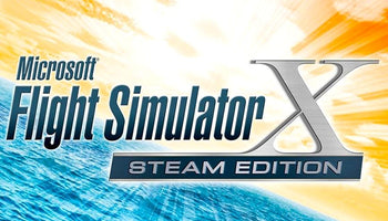 Microsoft Flight Simulator X: Steam Edition PC Steam Digital Download