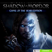 Middle-earth: Shadow of Mordor Game of the Year Edition PC Game Steam Digital Download