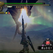 Monster Hunter 2 Import Sony PlayStation 2 Game - Screenshot