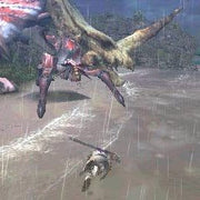 Monster Hunter Portable 2nd Import PlayStation Portable PSP Game - Screenshot
