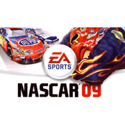 NASCAR 09 Sony PlayStation 2 Game
