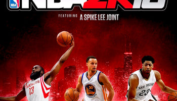 NBA 2K16 PC Game Steam Digital Download