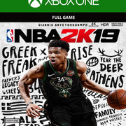 NBA 2K19 | Xbox One Digital Download