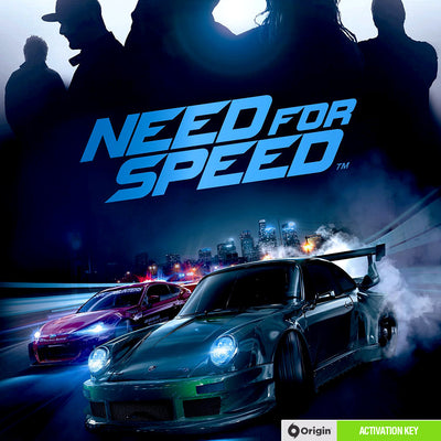 Need for Speed PC Game Origin Digital Download