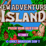 New Adventure Island Reproduction