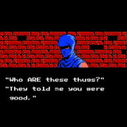 Ninja Gaiden II: The Dark Sword of Chaos NES Nintendo Game - Screenshot 2