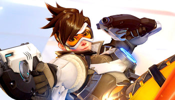 Overwatch: Origins Edition PC Game Battle.net CD Key