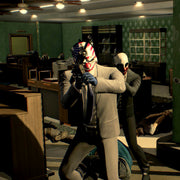 PAYDAY 2 PC Game Steam CD Key - Screenshot 1