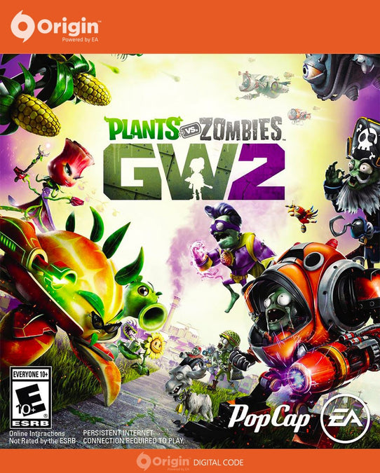 Plants vs Zombies: Garden Warfare 2 | PC | Origin Digital Download