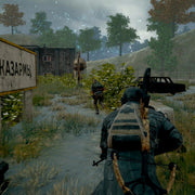 PlayerUnknown's Battlegrounds Xbox One Game Xbox Live Key - Screenshot 2