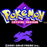 Pokémon Crystal Version Reproduction